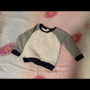 Boys Sweater 18 months